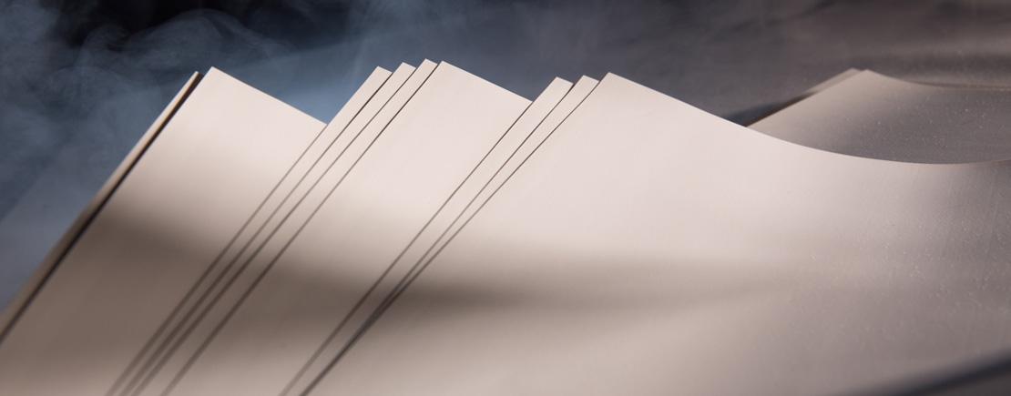 Teslin Paper