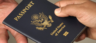 synthetic paper for electronic passport inlays