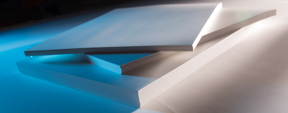Printable synthetic paper