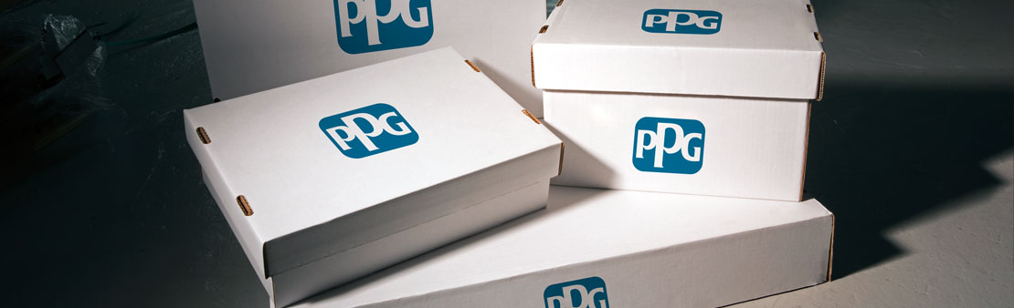 PPG Teslin Synthetic Paper